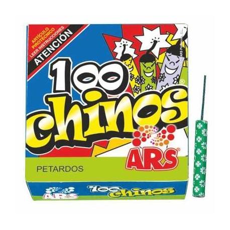 Chinos/Americanos