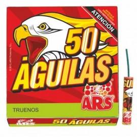 Águilas/Picos de oro