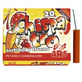 CHISPA TRO