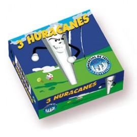 Mini Huracanes