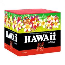Batería Hawaii