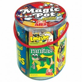Magic Pot