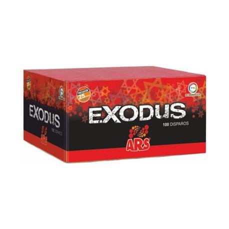 Exodus 100 disparos
