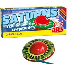 Saturns