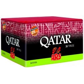 Batería Qatar