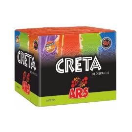 Bateria Creta
