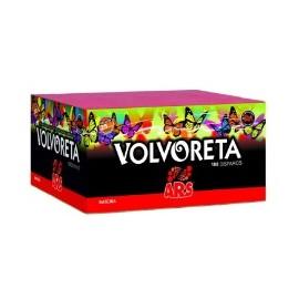Bateria Volvoreta