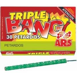 Triple bang