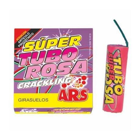Super Tubo Rosa
